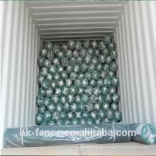 Sombra pano ISO fábrica preto e verde