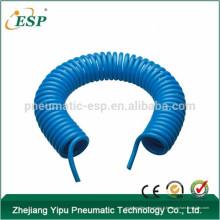 Tuyau flexible pneumatique d'air de composant de tuyau de jardin de PE de 95 / 98A