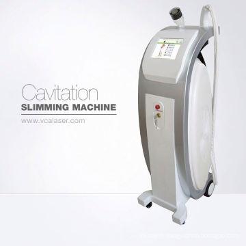 4in1 cavitation + RF + laser + machine de mise en forme du corps velashape sous vide