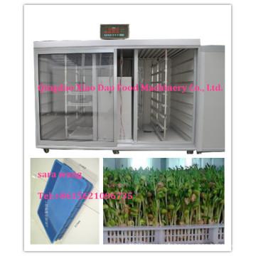 Machine à épicerie / broyeuse commerciale Hydroponics / Machine à fourrage pour animaux
