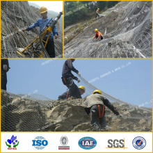 Slope Protection Wicco System (HPPM-0807)
