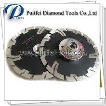 Concrete Granite Stone Use Diamond Saw Blade for Hand Grinder