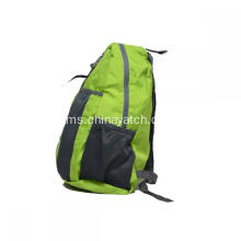 Super Light Foldable Berbasikal Outdoor Leisure Backpack