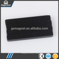 Modern professional supreme quality dotted ferrite disc magnet