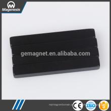 China fábrica preço melhor vender facilidade difícil tag ferrite ímã