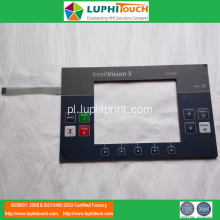 ComAP InteliVision 5 Industrial Operator FR4 Membrana Keypad