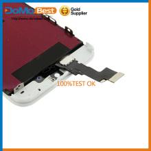 Entrega rápida caliente venta pantalla lcd de pantalla, lcd completa para iPhone 5C pantalla