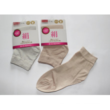 Silk Sock for Women