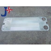 Apv Sr1/Sr2/Sr3/Sr6/Sr9/Sr23/Sr14/Sr15/T4/R55/D37/K34/K55/K71/H12/H17/N25/N35/N50/M60/M92/M107/M185 Wärmetauscherplatte für Ersatzteile zu ersetzen