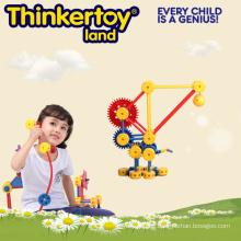 Indoor Spielzeugkombination Kinder Spiel Pädagogisches Spielzeug