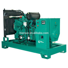 380V AC three phase 72kva 58kw with Cummins Power Generation C80D5