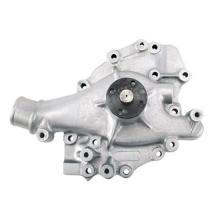 coulée de pompe à eau en aluminium