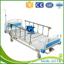 MDK-2611K Hochwertige Körperpflege Handsteuerung für elektrische Betten Preise
