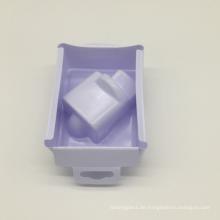 ODM Fashion hochwertige weiße Blistereinsatz Box