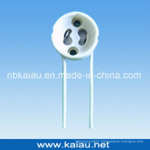 GU10 Porcelain Lamp Base