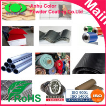 Metallic Powder Coating Paint