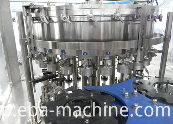 Can Filling Machine1