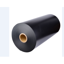PS Black Conductive Plastic Sheet