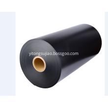 PS Black Conductive Plastic Sheet