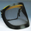 Anti Splash Wire Mesh Safety Face Shield