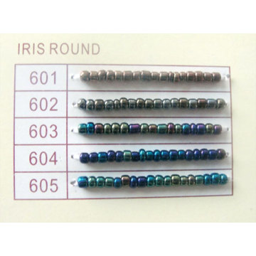 Glass Seed Bead ROUND-BEADS-4