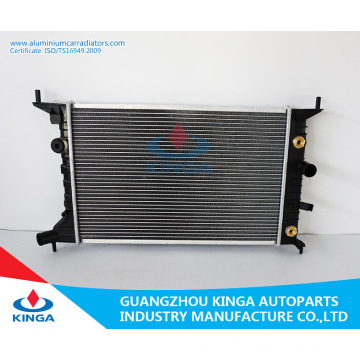 Car Aluminum Radiator for Opel Peugeot Vectra B′ Year Range 1995 High Efficiency Radiator Repair and Replacement