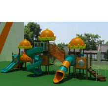 Professional Kids Outdoor Playground Equipment factory Uniq