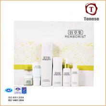Boîte cadeau en carton personnalisée pour cosmétiques