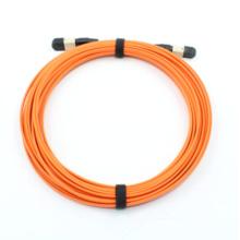 МПО кассета MTP 50/125 12 ядер 3.0 мм волоконно-оптический кабель патчкорд с коннекторами