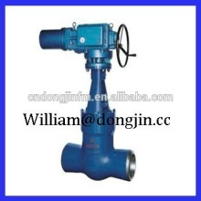 New Style High Temperature and High Pressure Gate Valve With Prices