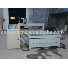 woodworking machine/vacuum table/dust collecting/servo motor