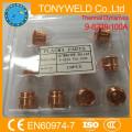 SL60 SL100 Schildkappe 9-8239 thermische Dynamik