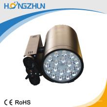 Alta potência AC85-265V RGB LED luz de parede feita na China