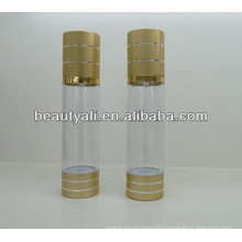 15ml 20ml 30ml 50ml 100ml 200ml Plastic AS airless bottle
