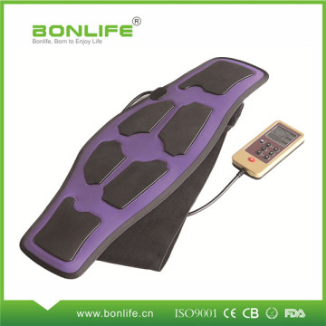 Adjustable Vibrating Slimming Massage Belt