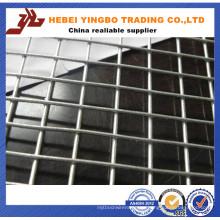 """Anping venta caliente 1/2 """"cuadrado de PVC recubierto de malla de alambre soldado"""
