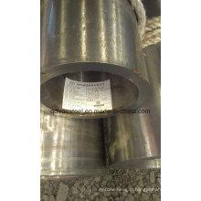 Tube en acier sans couture d'alliage d'ASTM A335 P91 pour le tuyau de chaudière
