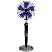 16 Inch Eletric Pedestal Fan with MP3 Player and USB Jack