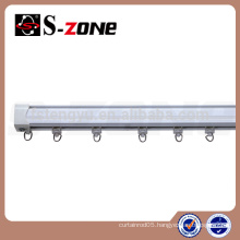 Sliding Plastic Window Track