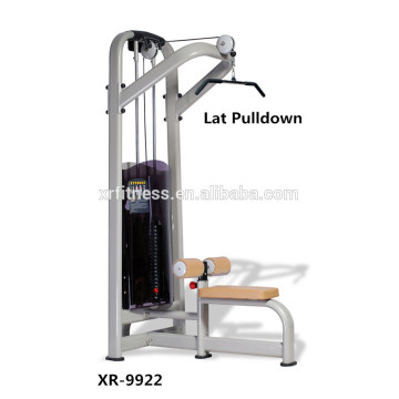 Seated Lat Pulldown fitness equipment