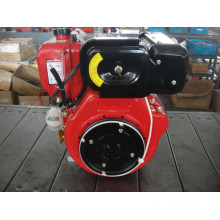 14HP Air-Cooled Diesel Engine with Outside Filter