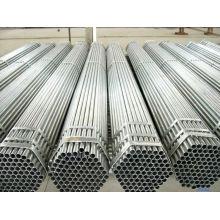 Rohr / Rohr galvanisiertes Eisenrohr 50mm Hersteller-nahtloser Stahl kalt gezogene Rohre