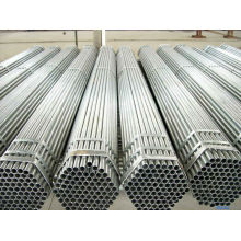 tube/pipe galvanized iron pipe 50mm manufacturer seamless steel cold drawn pipes