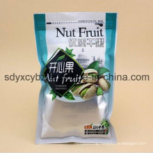 Laminated Material and Industrial Snack Use Packaging Bag China Supplier