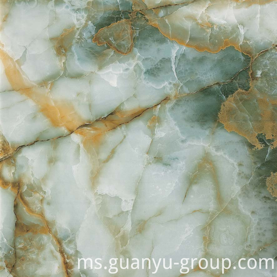 Micro Crystal Composite Panel Floor Tile