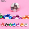 NEW MTB BMX Fixed gear/folding bike stem top cap lid Road Bicycle Headset Cover