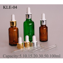 Botella de aceite esencial (KLE-04)