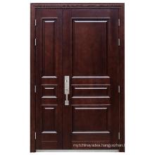 Armored Door Customized Automatic Gate Safe Compound Security Door