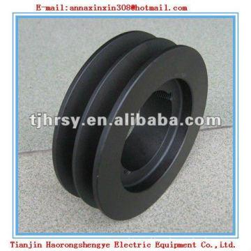 Casting Belt pulley SPA,SPB,SPC,SPZ