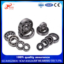 6304 6304-RS 6304-2RS Deep Groove Ball Bearings
